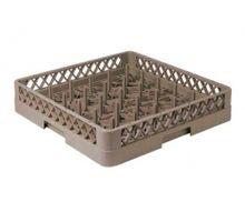 Посудомоечная кассета GASTRORAG JW-64B для тарелок | интернет-магазин TOPSTO