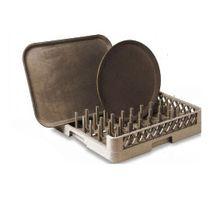 Посудомоечная кассета GASTRORAG JW-64P для подносов | интернет-магазин TOPSTO