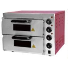 Печь для пиццы GASTRORAG EP-2RR | интернет-магазин TOPSTO