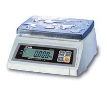 Весы электронные порционные CAS SW-5W (DD) | интернет-магазин TOPSTO