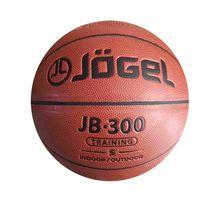 Мяч баскетбольный Jogel JB-300 №5 | интернет-магазин TOPSTO
