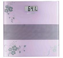 Весы SCARLETT SC-BS33E060 (фиолетовый) | интернет-магазин TOPSTO