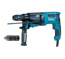 Перфоратор Makita HR 2631 FT | интернет-магазин TOPSTO