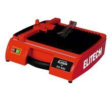 Плиткорез ELITECH ПЭ 450 чемодан | интернет-магазин TOPSTO