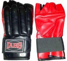Шингарты Jabb JE-1401P черный/красный XL | интернет-магазин TOPSTO