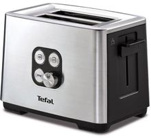 Тостер TEFAL TT 420 D30 | интернет-магазин TOPSTO