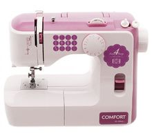 Швейная машина Comfort 210 белый | интернет-магазин TOPSTO
