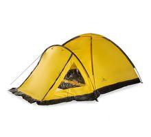 Палатка 2-х местная Greenwood Yeti 2 желтый 160 | интернет-магазин TOPSTO