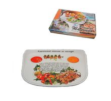 Блюдо LARANGE Шашлык классический 589-314 | интернет-магазин TOPSTO