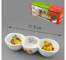 Форма для запекания LARANGE Яблоки с ягодами 598-089   интернет-магазин TOPSTO