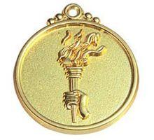 Медаль Start Up универсальная 40 бронза 50мм 2078   интернет-магазин TOPSTO