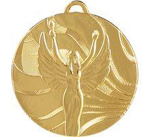 Медаль Ника MD2350/ G 50мм G-2мм 1 место   интернет-магазин TOPSTO