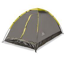Палатка 2-х местная Greenwood Summer 2 серый/зеленый 153 | интернет-магазин TOPSTO