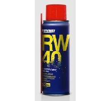 RUNWAY RW6096 Универсалальная смазка RW-40 200мл (аэрозоль) | интернет-магазин TOPSTO