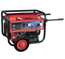 Генератор бензиновый RedVerg RD-G8000EN | интернет-магазин TOPSTO