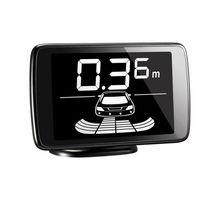Парковочный радар Park Master 238-Black | интернет-магазин TOPSTO