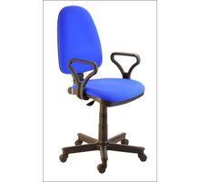 Кресло OLSS кресло ПРЕСТИЖ синий В-10 | интернет-магазин TOPSTO