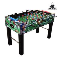 Игровой стол футбол DFC Valencia GS-ST-1268 | интернет-магазин TOPSTO
