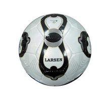 Мяч футбольный Larsen Team | интернет-магазин TOPSTO