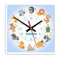 Часы настенные Centek СТ-7103 Kids | интернет-магазин TOPSTO