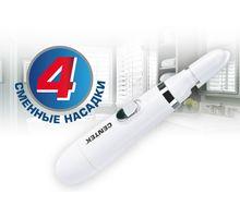 Набор для маникюра Centek CT-2189 белый | интернет-магазин TOPSTO