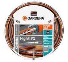 "Шланг Gardena Highflex 3/4"" 25м 18083-20.000.00 | интернет-магазин TOPSTO"