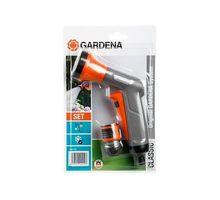 Пистолет-распылитель Gardena Classic 18312-33.000.00 | интернет-магазин TOPSTO