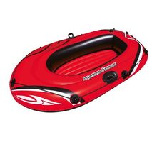 Лодка надувная BESTway (6+) 61099 155х97см | интернет-магазин TOPSTO