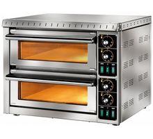 Печь для пиццы ITPIZZA MD1+1 | интернет-магазин TOPSTO