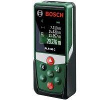 Лазерный дальномер BOSCH PLR 30 C | интернет-магазин TOPSTO
