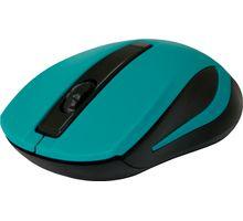 Мышь Defender MM-605 зеленый (52607) | интернет-магазин TOPSTO