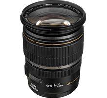 Объектив Canon EF-S IS USM (1242B005) 17-55мм f/2.8 | интернет-магазин TOPSTO