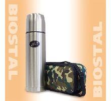Термос BIOSTAL Охота NBP-1000 B 1,0л. | интернет-магазин TOPSTO