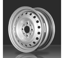 Диски TREBL 42B29C 5x13 4x98 ET29 D60.1 (Silver) | интернет-магазин TOPSTO