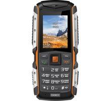 Телефон TeXet TM-513R Black/Orange | интернет-магазин TOPSTO