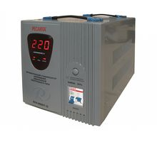 Стабилизатор напряжения Ресанта АСН-8000/1-Ц серый | интернет-магазин TOPSTO