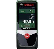 Дальномер лазерный BOSCH PLR 50C | интернет-магазин TOPSTO