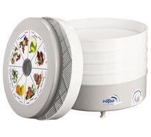 Сушка для овощей Ротор Дива СШ-007-04 с 5 решетами в цветной упаковке | интернет-магазин TOPSTO