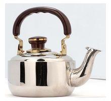 Чайник заварочный MAYER&BOCH MB 400 металл 1,0 л | интернет-магазин TOPSTO