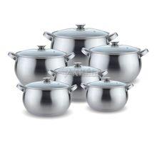 Набор посуды KELLI KL-4204 12 пред. | интернет-магазин TOPSTO