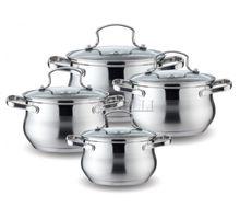 Набор посуды KELLI KL-4208 8 пред. | интернет-магазин TOPSTO