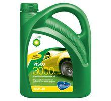 Масло BP VISCO 3000 10w40 A3/B4 (4л) п/синтетика 14F6E4 (00286) | интернет-магазин TOPSTO