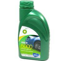 Масло BP VISCO 5000 5w40 SL/CF, A3/B3, A3/B4 (1л) синт. 114496 (00283) | интернет-магазин TOPSTO