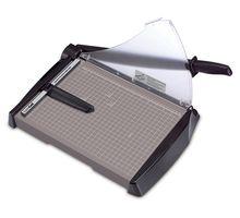 Резак сабельный KW-trio 13500 мощность 20 листов формат А4 метал база защитный экран | интернет-магазин TOPSTO