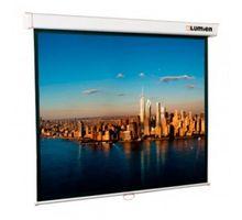 Настенный экран Lumien Master Picture 127х127 см Matte White FiberGlass (LMP-100101) | интернет-магазин TOPSTO