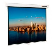 Настенный экран Lumien Master Picture 153х203 см Matte White FiberGlass (LMP-100109) | интернет-магазин TOPSTO