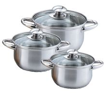 Набор посуды KELLI KL-4201 6 пред. | интернет-магазин TOPSTO