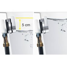 Сифон для ванны VIEGA Multiplex Trio 723347 | интернет-магазин TOPSTO