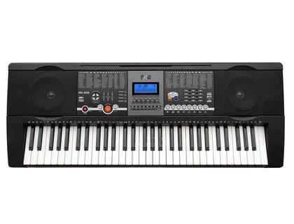 Синтезатор TESLER KB-6180   интернет-магазин TOPSTO