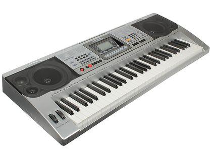 Синтезатор TESLER KB-6190 | интернет-магазин TOPSTO